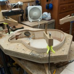 G106-Maple-Medium-Jumbo-Guitar-Construction