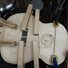 Custom-Baritone-Ukulele-Construction-U125-Macassar-Ebony-2