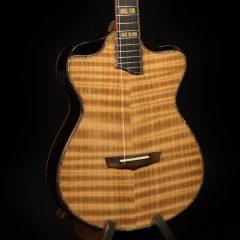 Custom-Baritone-Ukulele-U123-Lichty-Ziggy-Model
