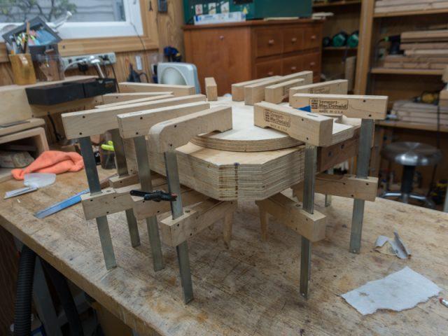 Lichty-Custom-Tenor-Ukulele-Construction-U128
