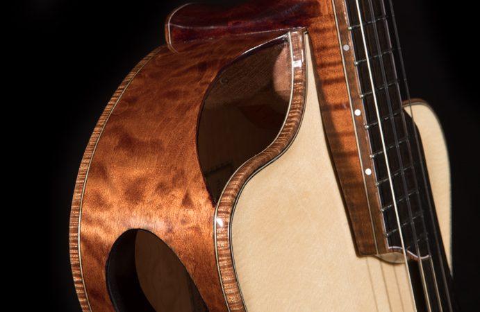 Lichty-Archtop-Tenor-Guitar-G110