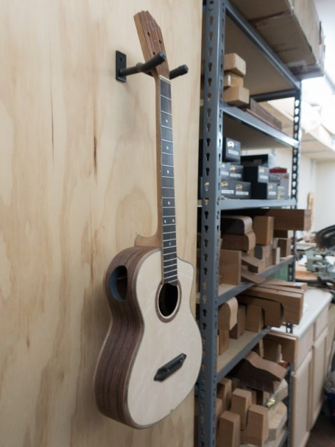 Lichty-Custom-Tenor-Ukulele-Construction-U128
