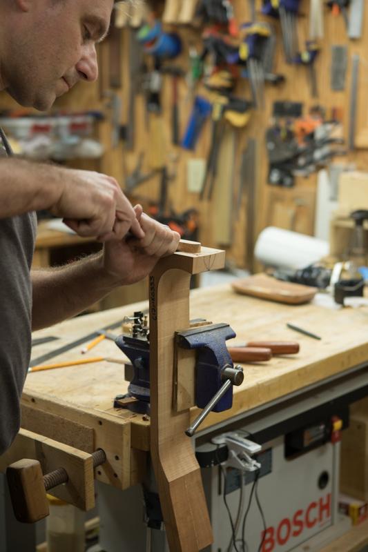 acoustic guitar building workshop lichty guitars. Black Bedroom Furniture Sets. Home Design Ideas