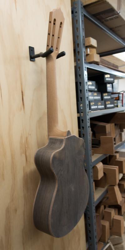 Custom Kīkū Construction Gallery 2 - G112