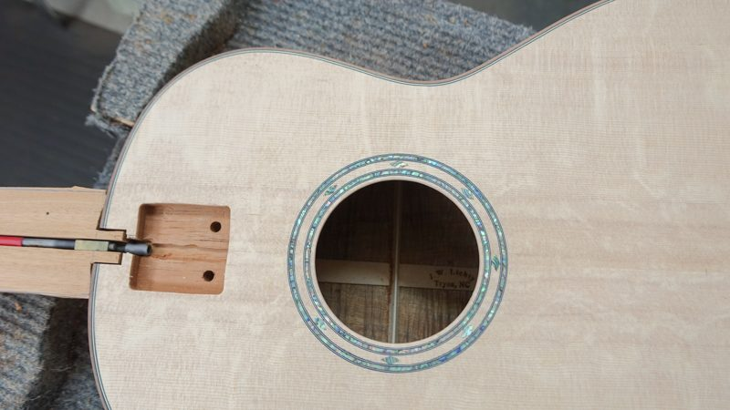 Lichty-Single-Ought-Guitar-Construction-G114