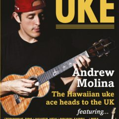 Top Ukulele Magazines – in Print