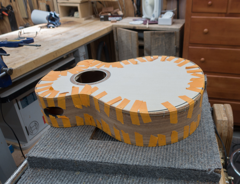 G115-Custom-Guitar-Construction