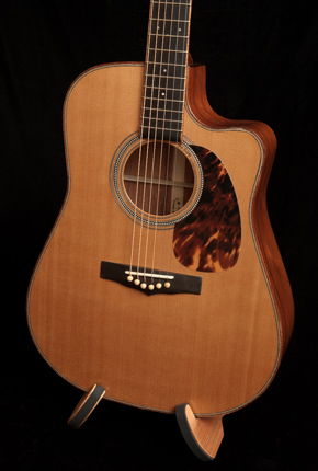 Lichty-Dreadnought-Guitar-G33