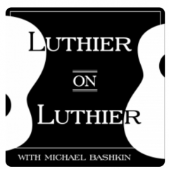 Luthier on Luthier and Lichty Guitars