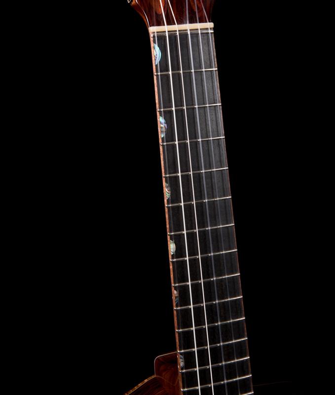 Cocobolo-Kiku-G116
