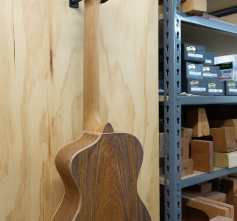 Custom-Baritone-Ukulele-Construction-U137