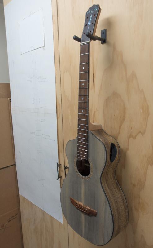 Lichty-Custom-Bard-Guitar-Construction-G119