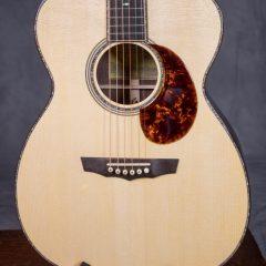 Custom-Guitar-G124OM