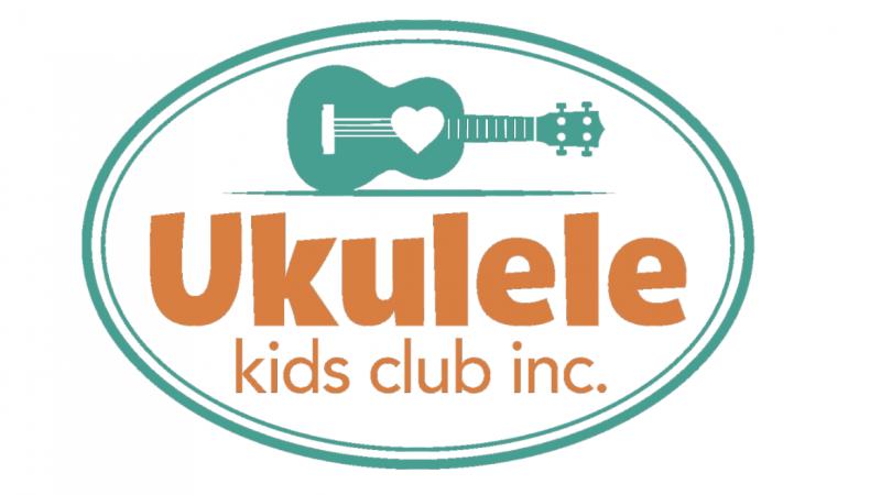 the ukulele kids club